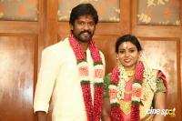 Soundararaja & Tamanna Wedding Stills (3)