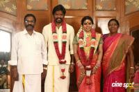 Soundararaja & Tamanna Wedding Stills (4)