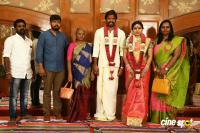 Soundararaja & Tamanna Wedding Stills (7)