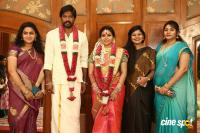 Soundararaja & Tamanna Wedding Stills (9)
