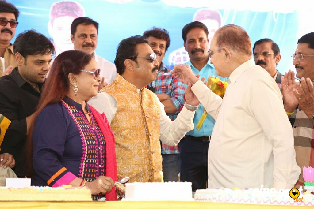 Naresh Birthday Celebrations 2018 (16)