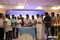 Abrahaminte Santhathikal Movie Pooja (11)