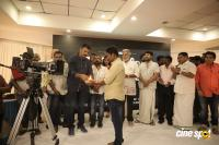 Abrahaminte Santhathikal Movie Pooja (19)