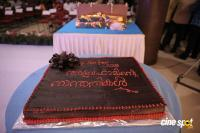 Abrahaminte Santhathikal Movie Pooja (2)