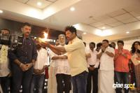 Abrahaminte Santhathikal Movie Pooja (21)