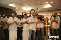 Abrahaminte Santhathikal Movie Pooja (24)