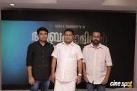 Abrahaminte Santhathikal Movie Pooja (27)