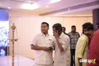Abrahaminte Santhathikal Movie Pooja (3)