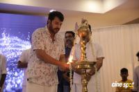Abrahaminte Santhathikal Movie Pooja (7)