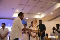 Abrahaminte Santhathikal Movie Pooja (8)