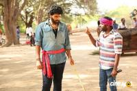 Pakka Movie Working Stills