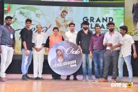 Chalo Movie Third Song Launch Photos