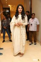 Anushka Shetty at Bhaagamathie Pre Release Event (1)