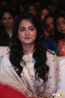 Anushka Shetty at Bhaagamathie Pre Release Event (11)