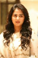 Anushka Shetty at Bhaagamathie Pre Release Event (17)