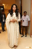 Anushka Shetty at Bhaagamathie Pre Release Event (2)