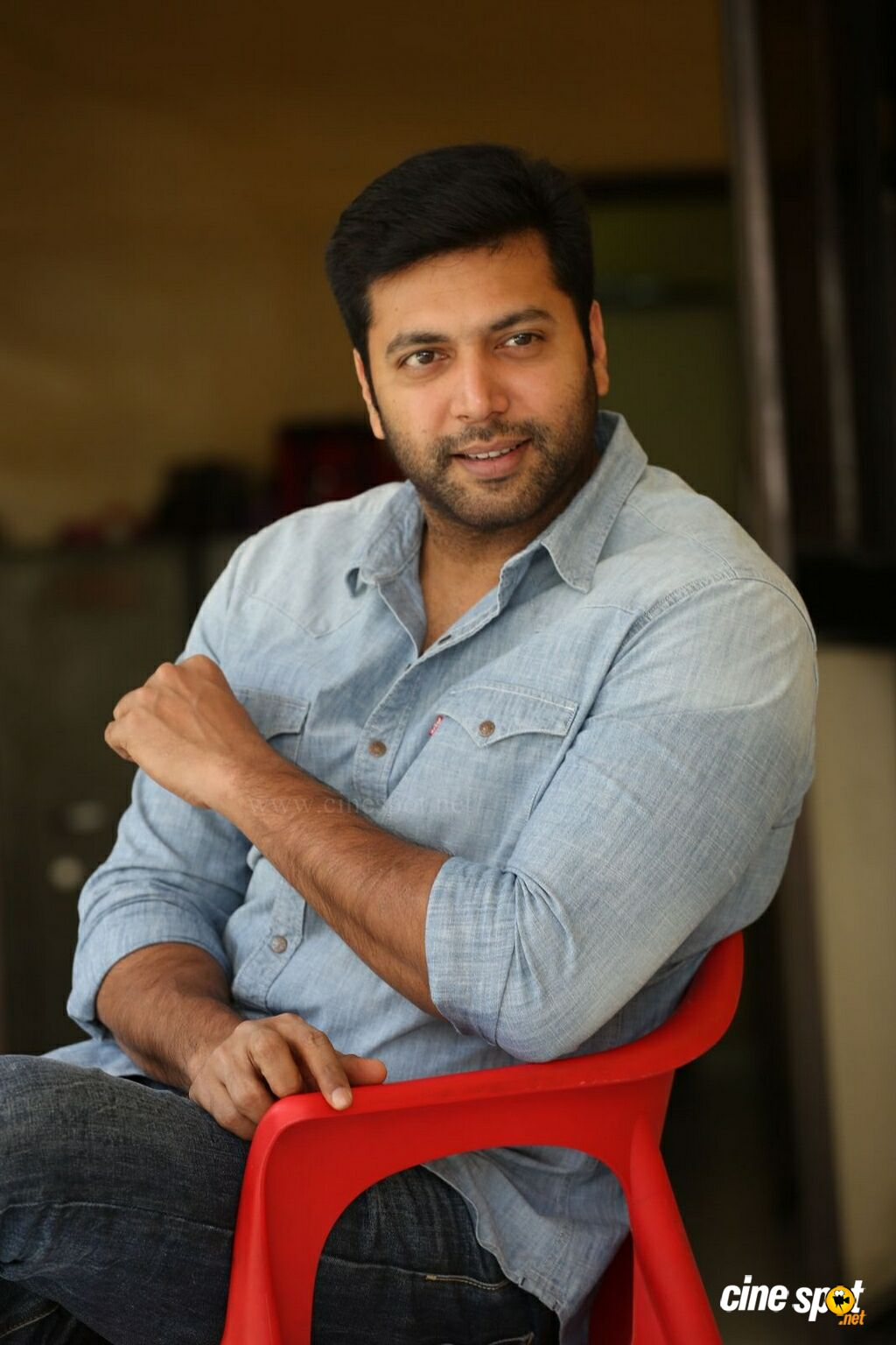 Jayam Ravi Interview Photos (27)