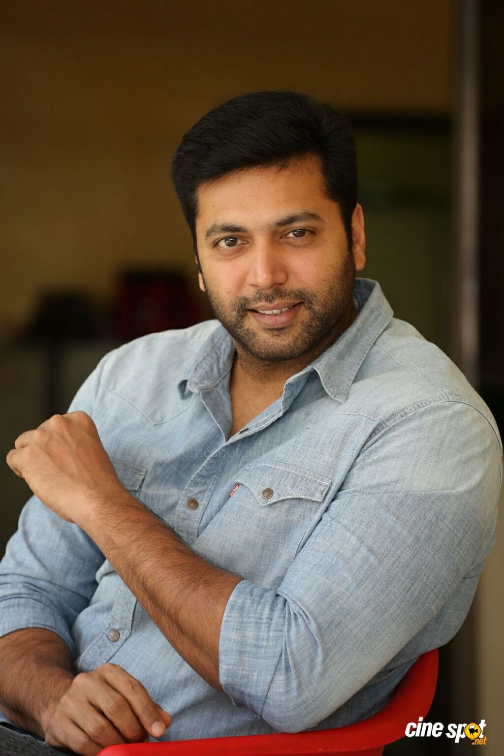 Jayam Ravi Interview Photos (28)