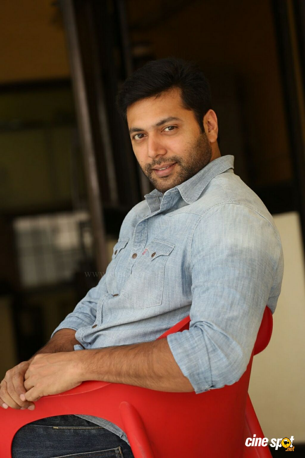 Jayam Ravi Interview Photos (29)
