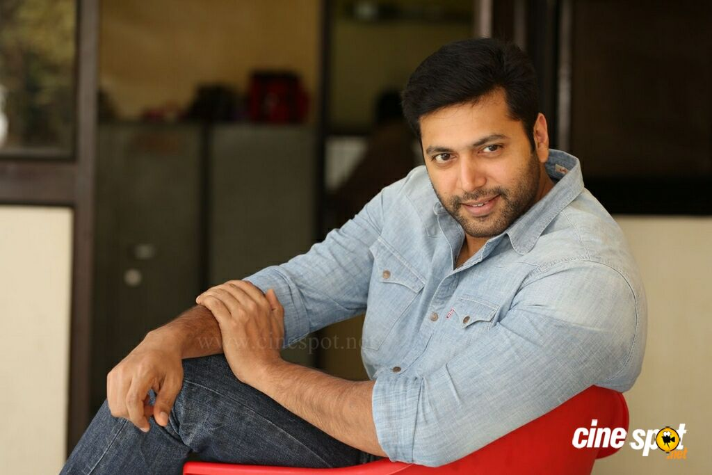 Jayam Ravi Interview Photos (34)