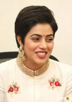 Poorna at Savarakathi Movie Press Meet (2)
