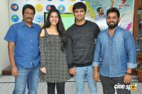 Kirrak Party Movie First Song Launch Photos