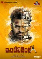 Inttelligent First Look Poster