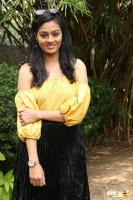 Gayathrie Shankar at Oru Nalla Naal Paathu Solren Press Meet (1)