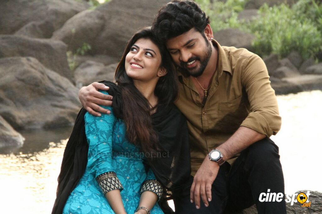 Mannar Vagaiyara Latest Stills (2)