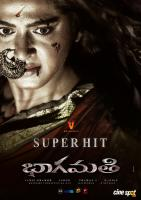 Bhaagamathie SuperHit Poster