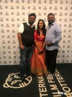 Peranbu World Premiere at 47th International Film Festival Rotterdam (1)