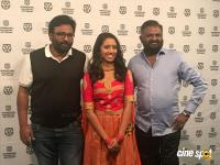 Peranbu World Premiere at 47th International Film Festival Rotterdam (2)