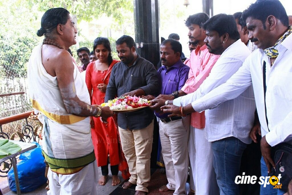 Veerapuram Movie Pooja (6)