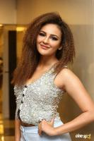 Seerat  Kapoor at Touch Chesi Chudu Pre Release Event (1)