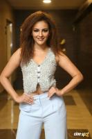 Seerat  Kapoor at Touch Chesi Chudu Pre Release Event (12)