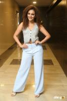 Seerat  Kapoor at Touch Chesi Chudu Pre Release Event (13)
