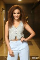 Seerat  Kapoor at Touch Chesi Chudu Pre Release Event (14)