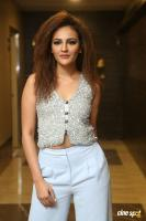 Seerat  Kapoor at Touch Chesi Chudu Pre Release Event (15)
