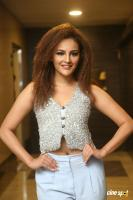Seerat  Kapoor at Touch Chesi Chudu Pre Release Event (18)