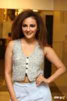 Seerat  Kapoor at Touch Chesi Chudu Pre Release Event (2)