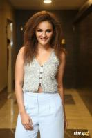 Seerat  Kapoor at Touch Chesi Chudu Pre Release Event (22)