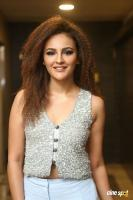 Seerat  Kapoor at Touch Chesi Chudu Pre Release Event (23)