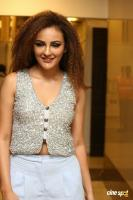 Seerat  Kapoor at Touch Chesi Chudu Pre Release Event (3)