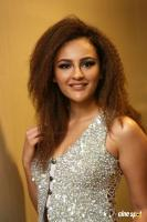 Seerat  Kapoor at Touch Chesi Chudu Pre Release Event (30)