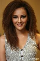 Seerat  Kapoor at Touch Chesi Chudu Pre Release Event (34)