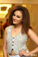 Seerat  Kapoor at Touch Chesi Chudu Pre Release Event (4)