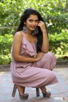 Priyanka Jain at Chalte Chalte Teaser Launch (39)