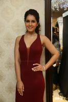 Raashi Khanna at Manepally Forevermark Jewellery Launch (1)
