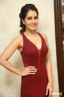 Raashi Khanna at Manepally Forevermark Jewellery Launch (10)