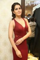 Raashi Khanna at Manepally Forevermark Jewellery Launch (12)